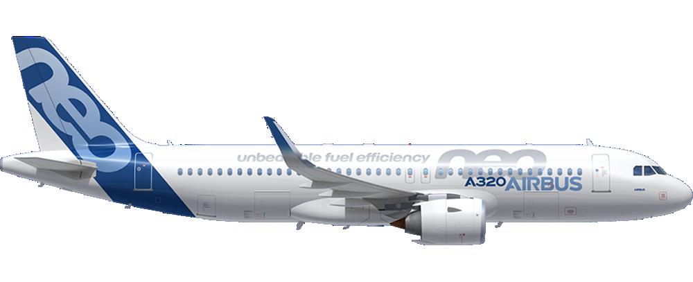 A320neo Cfm Aib Vr